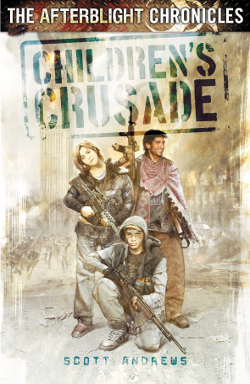 Childrens' Crusade cover