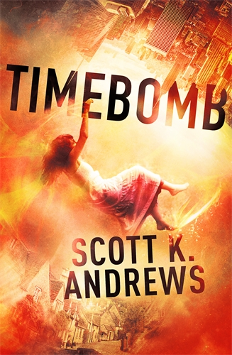 TimeBomb Cover! TimeBomb Blurb! TimeBomb Date!
